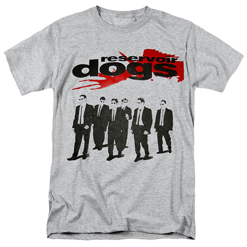 Camiseta Reservoir Dogs-7346