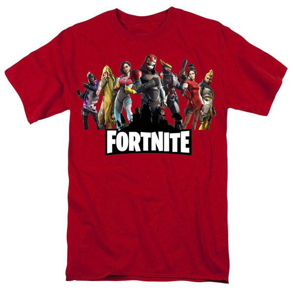 Camiseta niño Fortnite new